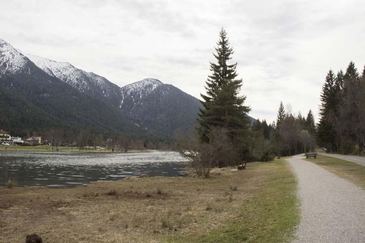 Wildsee  ©Tirol Werbung / Hofmann Janine