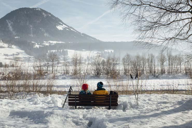 Winterparadijs