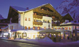 Sportiv Hotel Mittagkogel St Leonhard Pitztal