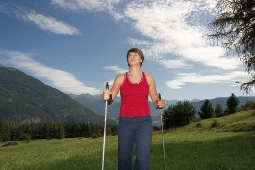 Imst Nordic Walking
