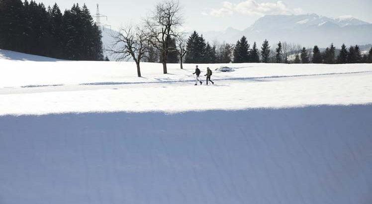 Ferienland Kufstein Wintersporten