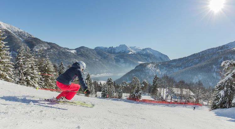 Christlum Achenkirch Wintersport ©Achensee Tourismus