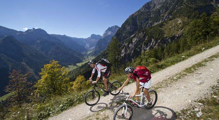 ©Achensee Tourismus