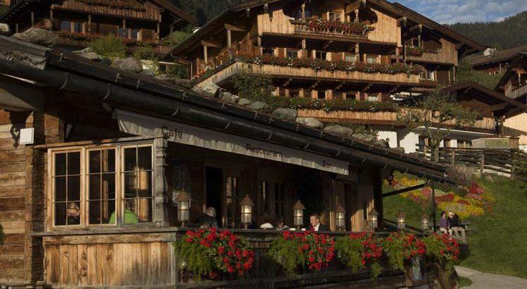 Alpbach ©Alpbachtal Seenland Tourismus / Campanile Alberto