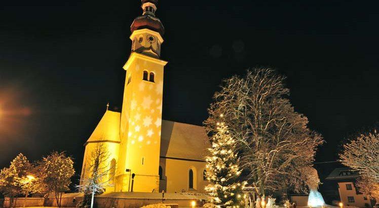 Radfeld ©Alpbachtal Seenland Tourismus / Berger Bernhard