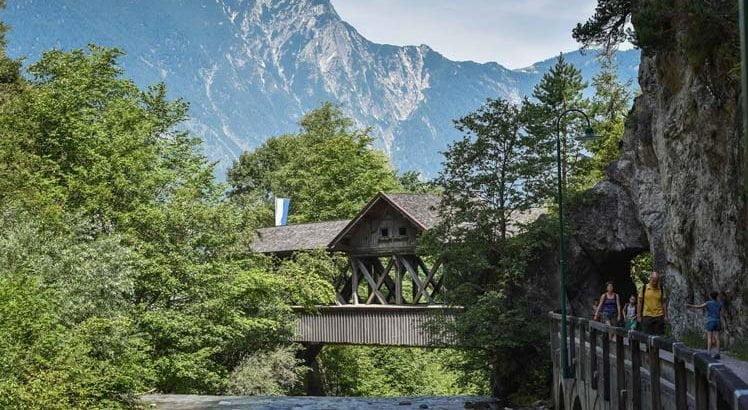 Kundl ©Alpbachtal Seenland Tourismus / Grießenböck Gabriele