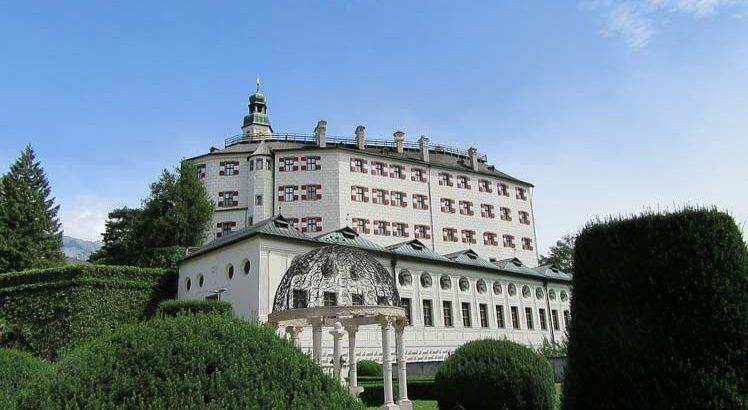 Innsbruck (Regio) Bezienswaardigheden