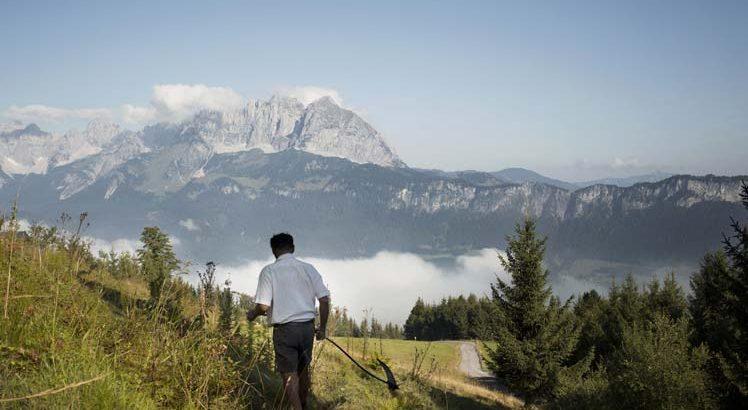 Ferienregion St. Johann in Tirol ©Tirol Werbung / Höfler Monika