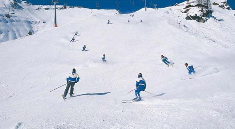 Imster Bergbahnen Wintersport