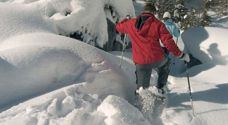 Imst Gurgltal Wintersporten