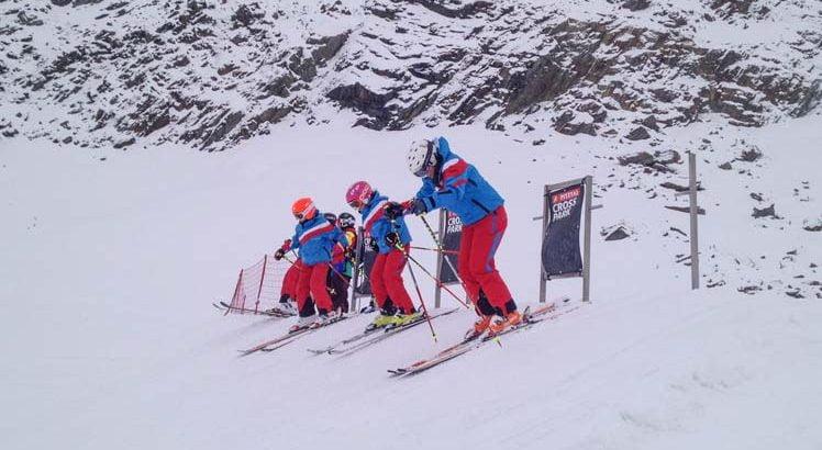Pitztal Wintersporten ©Pitztaler Gletscherbahn