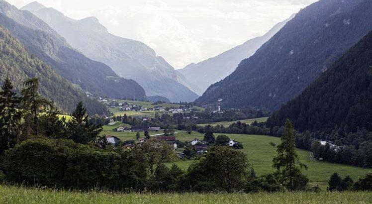 Tiroler Oberland ©Tirol Werbung / Hörterer Lisa