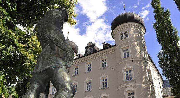 Oost Tirol Bezienswaardigheden ©Tirol Werbung / Aichner Bernhard