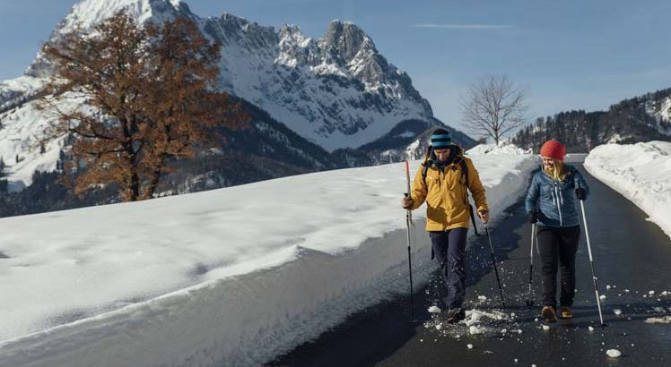 St Johann in Tirol Wintersport ©Tirol Werbung / Beck Fritz