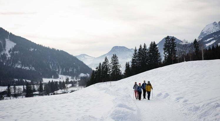 Mieminger Plateau Wintersporten ©Tirol Werbung / Hörterer Lisa