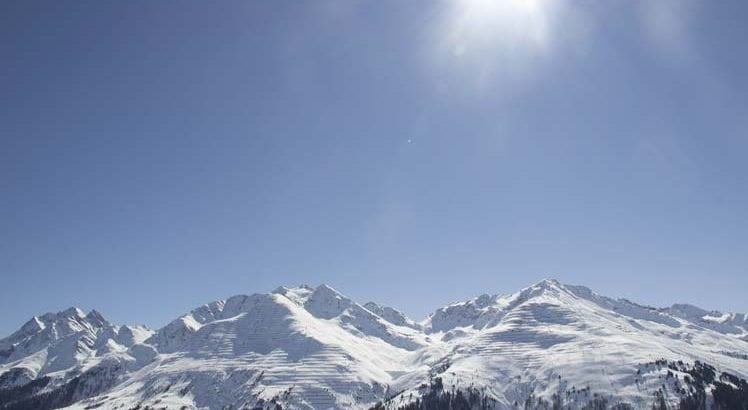 Ferienregion St Anton am Arlberg ©Tirol Werbung / Schwemberger Christina