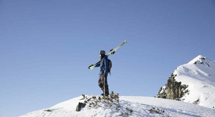 Pillerseetal Wintersporten ©Tirol Werbung / Heinzlmeier Bert