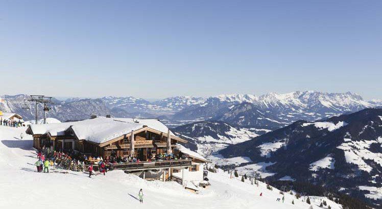 Wildschönau Wintersporten ©Tirol Werbung / Heinzlmeier Bert