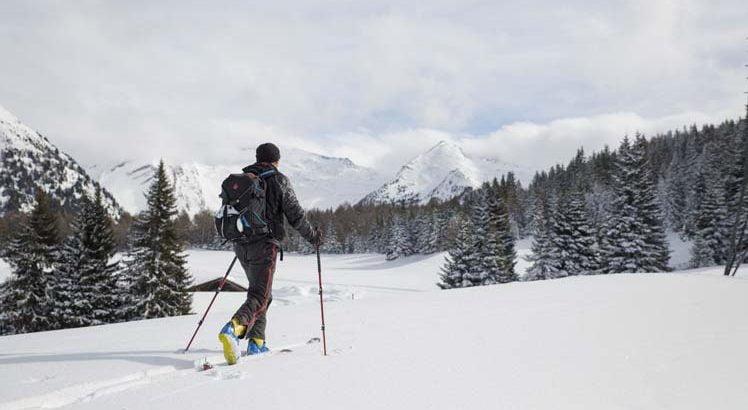 Wipptal Wintersporten ©Tirol Werbung / Heinzlmeier Bert