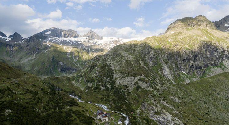 Mayrhofen Hippach ©Tirol Werbung / Venier Martin