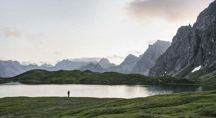 Lechtal Mountainbike ©Tirol Werbung / Schels Sebastian