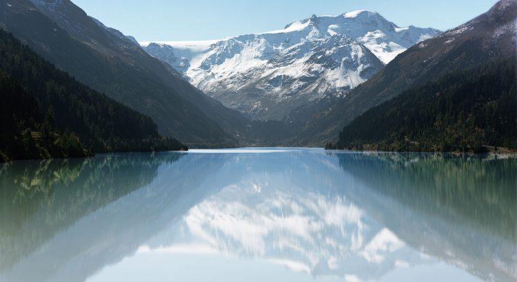 Tiroler Oberland Zomersport en Recreatie ©Tirol Werbung / Madörin Tobias
