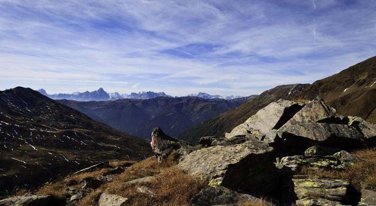Oost Tirol ©Tirol Werbung / Sandbichler Peter
