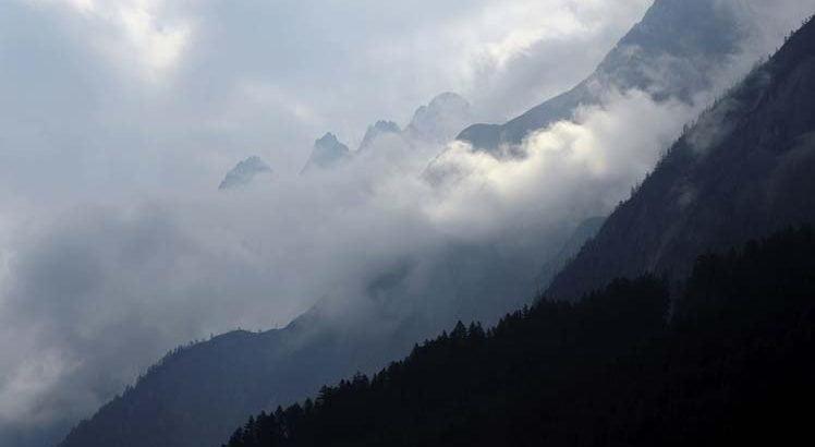 Lienzer Dolomiten ©Tirol Werbung / Aichner Bernhard
