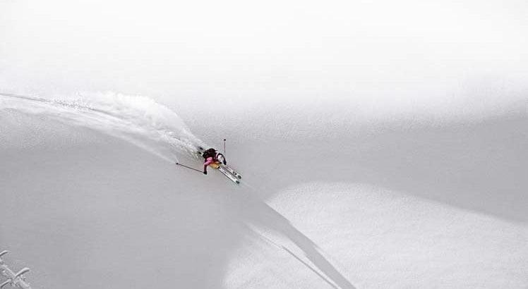 Pettneu am Arlberg Wintersport ©Tirol Werbung / Mallaun Josef