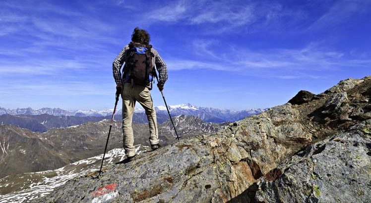 Oost Tirol Wandelen ©Tirol Werbung / Sandbichler Peter