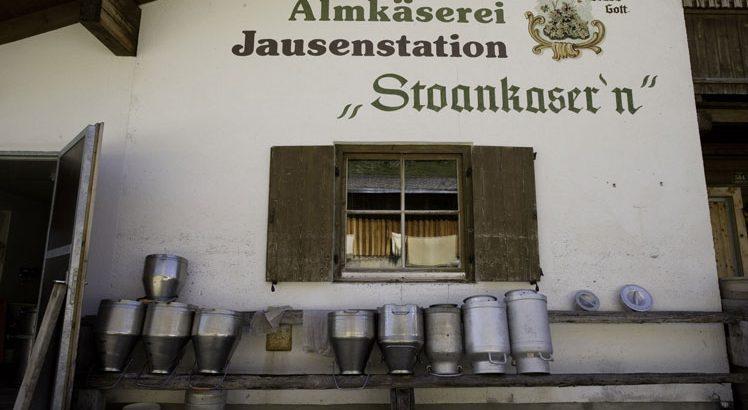 Tux Finkenberg Bezienswaardigheden ©Tirol Werbung / Krings Maren