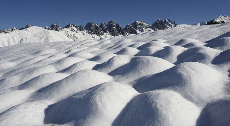 Sellraintal Wintersporten ©Tirol Werbung / Umfahrer Peter
