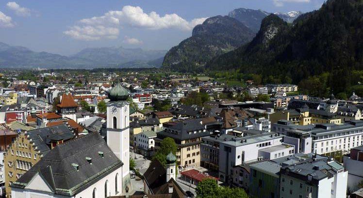 Ferienland Kufstein Bezienswaardigheden ©Tirol Werbung / Aichner Bernhard