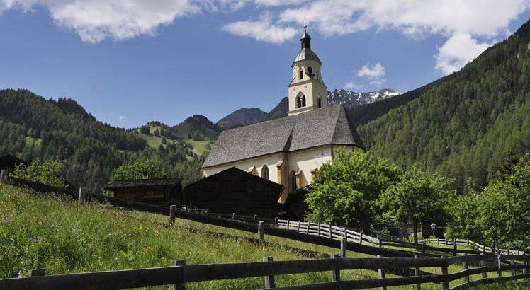 Virgen ©Tirol Werbung / Aichner Bernhard