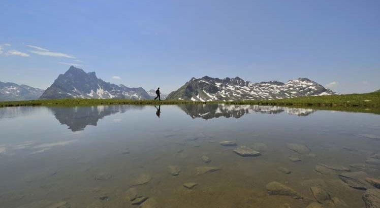 St Anton am Arlberg ©Tirol Werbung / Mallaun Josef