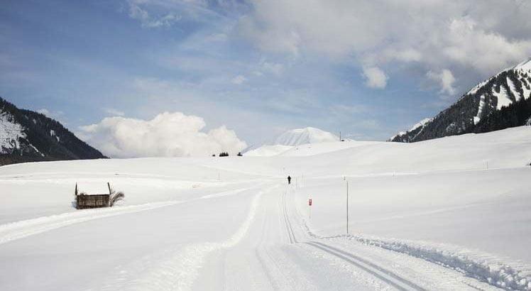 Berwang Wintersport ©Tirol Werbung / Kathrein Verena