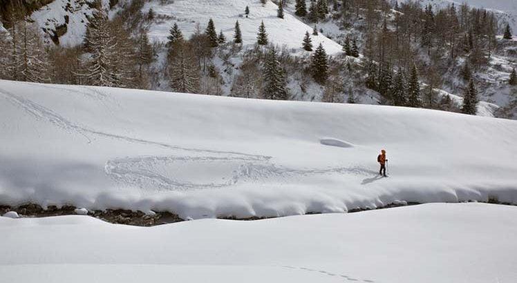 Oost Tirol Wintersporten ©Tirol Werbung / Heinzlmeier Bert & Monika Höfler
