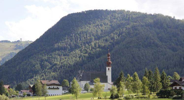 St Ulrich am Pillersee ©Tirol Werbung / Schwemberger Christina
