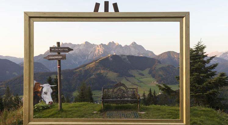Pillerseetal ©Tirol Werbung / Pupeter Robert