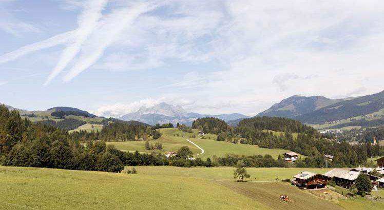 Pillerseetal Mountainbike ©Tirol Werbung / Pupeter Robert
