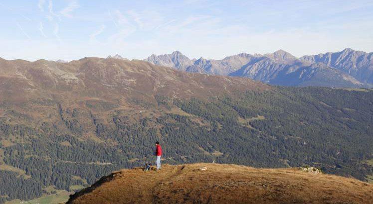 Tiroler Oberland Wandelen ©Tirol Werbung / Hofmann Janine