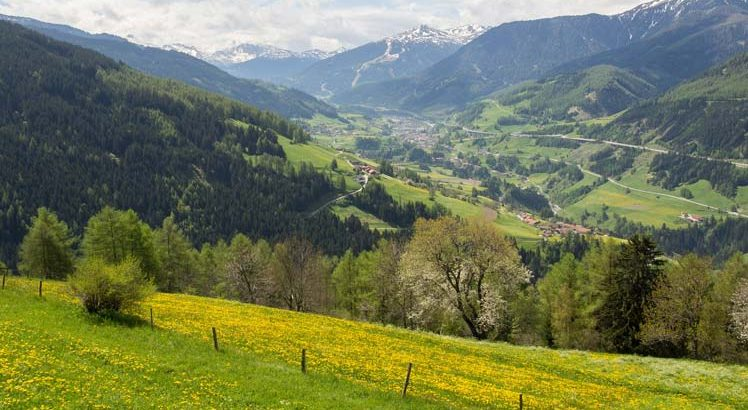 Matrei am Brenner ©Tirol Werbung / Jenewein Markus