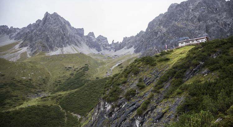 Tirolwest ©Tirol Werbung / Gigler Dominik