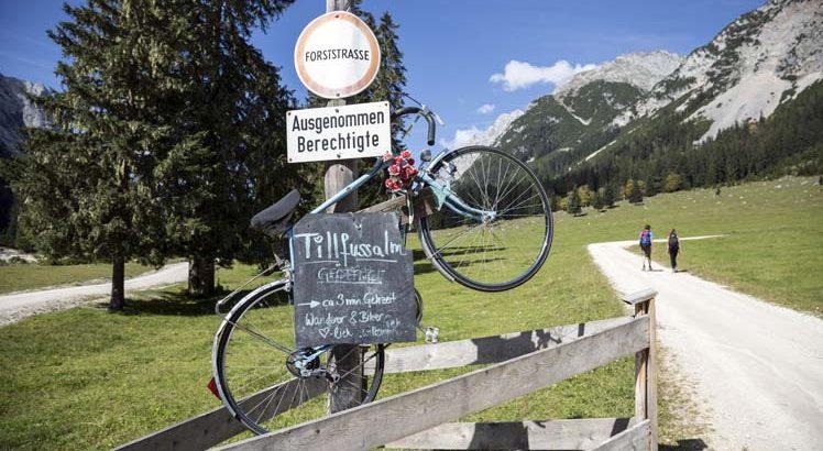 Olympiaregion Seefeld Bezienswaardigheden ©Tirol Werbung / Gigler Dominik