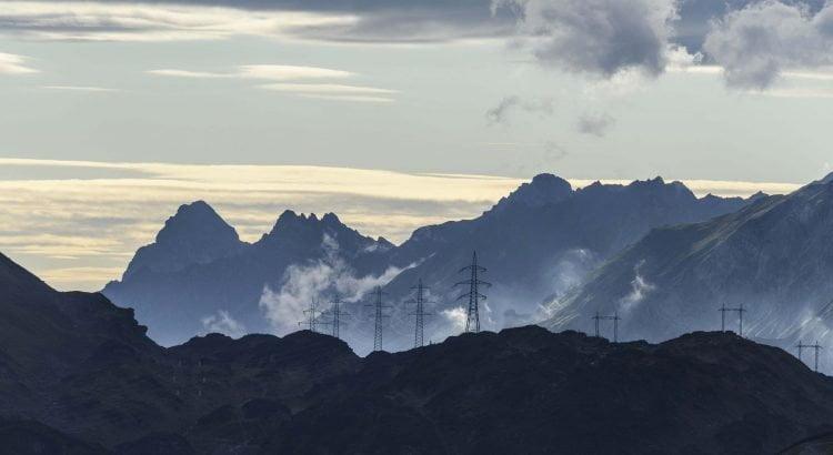 St Anton Mountainbike ©Tirol Werbung / Ehn Wolfgang