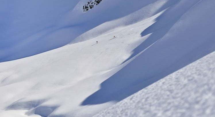 Lechtaler Bergbahnen ©Tirol Werbung / Mallaun Josef