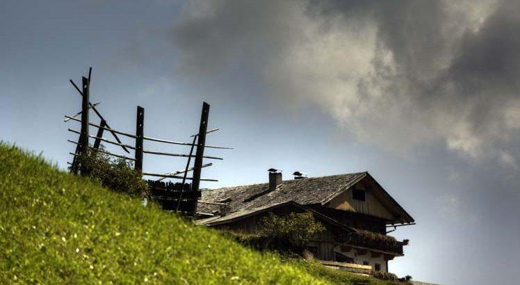 Villgratental ©Tirol Werbung / Uhlig Bernd