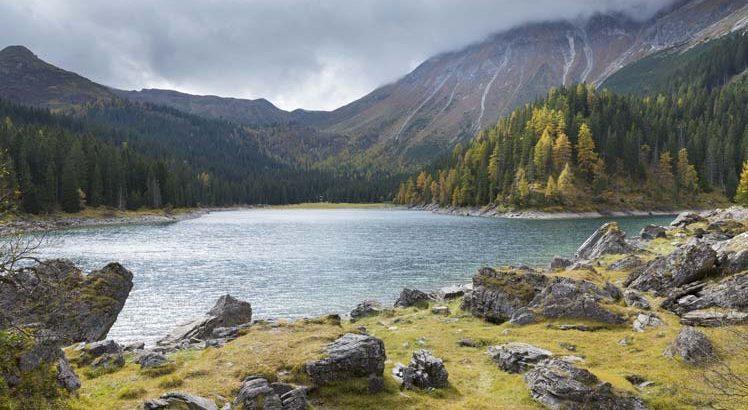 Obernberg am Brenner ©Tirol Werbung / Webhofer Mario