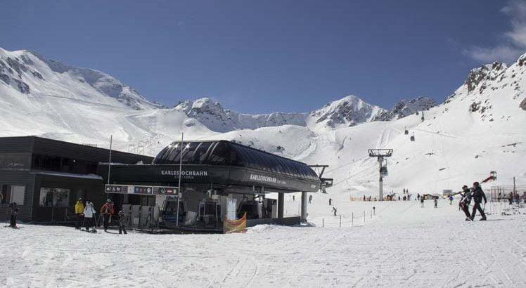 Tiroler Oberland Wintersporten ©Tirol Werbung / Hofmann Janine