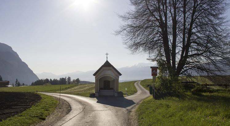 Ranggen ©Tirol Werbung / Hofmann Janine